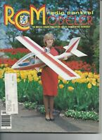 RC Modeler Magazines February 1985 Very Condition