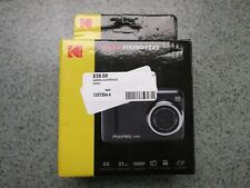 Kodak PIXPRO FZ43 Digital Camera (Black)