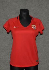 norway football shirt nike 2016 woman size M
