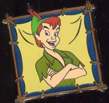 Booster Set Peter Pan Disney Pin 103833