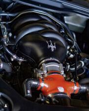 Maserati GranTurismo - Quattroporte Carbon Fiber Sound chambers (Set 02 pcs)