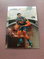 2019-20 Panini Prizm Basketball: Paul George- Dominance