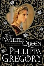 White Queen by Gregory, Philippa