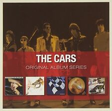 The Cars - Original Album Series [5 Pack] [CD]