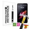 Screen protector Anti-shock Anti-scratch Anti-Shatter Clear LG X screen