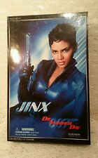 "Sideshow 12"" Jinx Halle Berry  Figure Die Another Day James Bond  007"