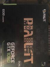 NVIDIA GeForce GTX 1060 (6GB) Scheda Grafica