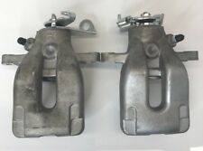 FITS PEUGEOT 307 308 REAR LEFT & RIGHT BRAKE CALIPERS BRAND NEW - 4400N5 4400N4