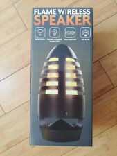 Aquarius Flame Wireless Bluetooth Speaker Android iPhone Compatible