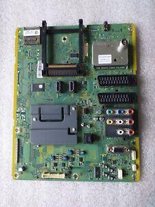 """**NEW** PANASONIC TX-L22D28BP 22"""" TV MAIN AV PCB TNP0EA017 8 A"""