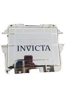 Invicta Metalic Watch Display
