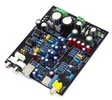 Coaxial Dual WM8740 DAC USB Decoder Board M8741