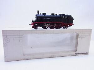 Lot 55711 Liliput H0 75 10 Baden Steam Locomotive Boxed