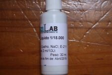 Rennet Présure Caglio Cualho Labferment Liquid 30 ml Animal