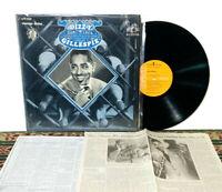 Dizzy Gillespie, 16 Rare Performaces, LP 1966, + Extras - Jazz Legend - NM