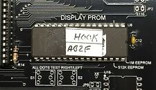 EPROM Chip for Data East DMD 128 x16 Display,Hook,Batman,Checkpoint,Star 25th