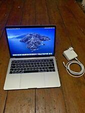 "Apple MacBook 13"" SILVER i5 Pro 2.3Ghz 8GB 256GB"