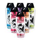 Nuevo Shunga Lubricante Toko Aromas Elige sabor envase de 165ml + REGALO