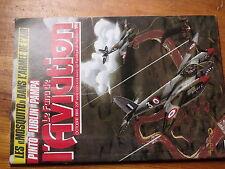 $$w Revue Le Fana de l'Aviation N°191 Temco Pinto  Mosquito  Lublin R XIII