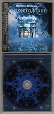 NORIFUNI SHIMA WITH CONCERTO MOON: GATE OF TRIUMPH CD JAPANESE OUT OF PRINT
