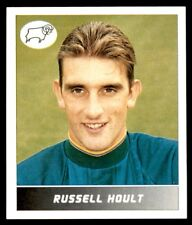 Panini Football League 96 - Russell Hoult Derby County No. 58