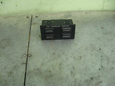 honda  gl  1500  air  control  switch