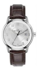 WATCHPESCARA PHILIP WATCH  UOMO R8251178010 MODELLO KENT HERITAGE CINT.PELLE