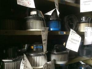 Blower Motor FORD CROWN VICTORIA 96 97 98 99 00 01 02 03 04 05 06