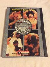 Battlecade: Extreme Fighting 2  DVD Ralph Gracie, John Lewis
