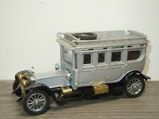 1912 Rolls Royce Silver Ghost - Corgi Classics *32749