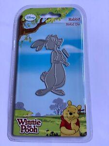 Disney Winnie The Pooh - Rabbit  Die New