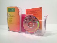 Microsoft Office 2007 Home and Student Word, Excel, PowerPoint, OneNote