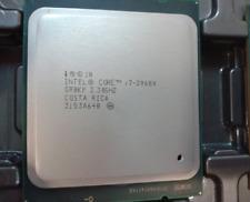 Intel Core i7-3960X SR0KF 3.3GHz 6 Core 5GT/s LGA 2011 CPU Processor