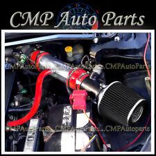 RED-BLACK AIR INTAKE KIT FIT 2003-2006 Nissan Murano 3.5L S, SE, SL V6 ENGINE