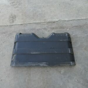 Freightliner Cascadia Battery Cover Assembly 10-145 NO RESERVE!