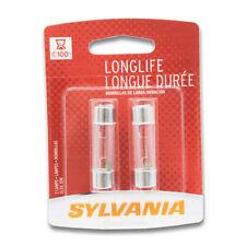 Sylvania Long Life Dome Light Bulb for Oldsmobile Cutlass Cruiser Toronado gf