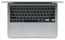 Apple MacBook Air 13in (256GB SSD, M1, 8GB) Laptop - Space Grey - MGN63X/A (November, 2020)