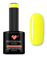 VB-1626 VB™ Line Neon Yellow Saturated - UV/LED soak off gel nail polish