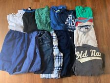 LOT of Boys L 14/16 Clothing - 14 Name Brand items
