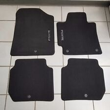 NEW OEM 2014-2017 KIA FORTE SEDAN & HATCH CARPET FLOOR MAT SET - BLACK