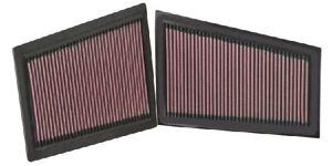 K&N Hi-Flow Performance Air Filter 33-2940