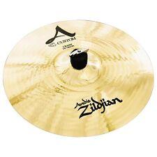 "Zildjian 14"" A Custom Crash Cymbal A20525 Warranty FAST SHIP"