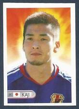 MUNDOCROM WORLD CUP 2006- #397-JAPAN-AKIRA KAJI