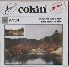 New Cokin A Series ND4 Filter No A153 Also Fits Kood A Series Holders