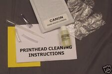 Canon PIXMA MG6320 Printhead Cleaning Kit (Everything Incl.) 1048AW