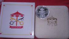 5 euros vaticano 2005 PROOF sede vacante