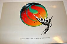 Curved Space Architectural Projects Roger Dean Portfolio Yes Album Covers Artist