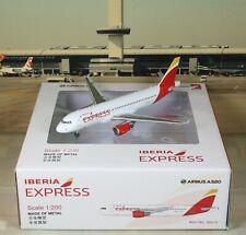 "Hogan Iberia Express ""New Color"" Airbus A320 ""Diecast"" 1/200"