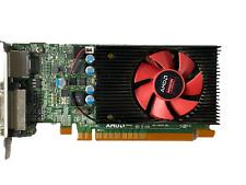 More details for 00f8px dell amd radeon r5 430 2gb dvi-i displayport graphics card  low profile