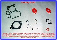 Pierburg 36 1B1 Vergaser Rep.Satz,Audi 80,Opel Corsa-Kadett,VW Iltis-Passat
